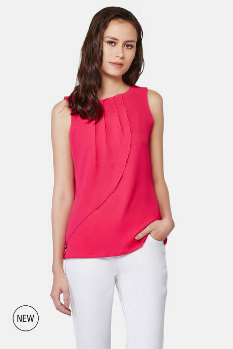 AND Rouge Asymmetric Top