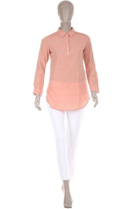 Mangalagiri Long Shirt