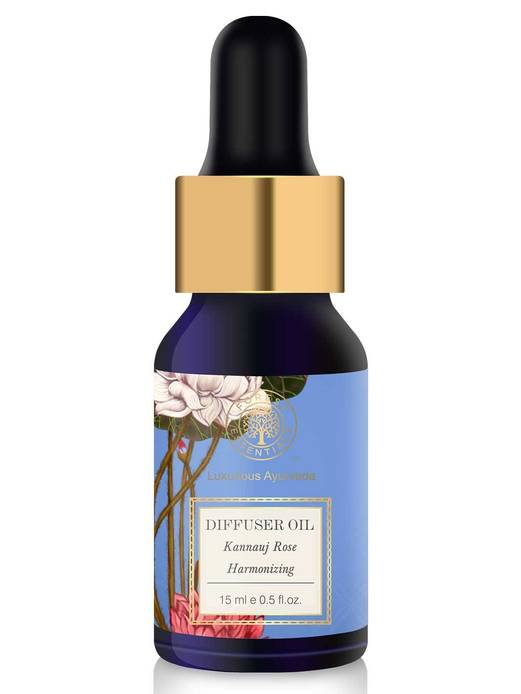 Diffuser Oil Rose Absoute