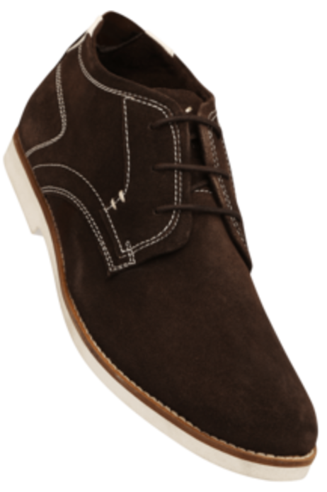 Life Coffee Casual Boots