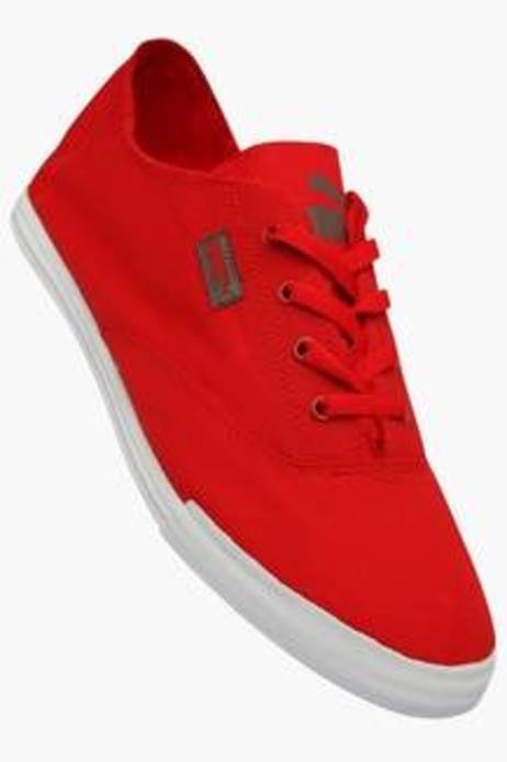 Puma Red Casual Casual Shoes