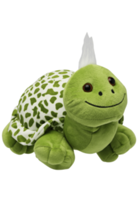 Happiness Unisex Cotton Tortoise Soft Toy